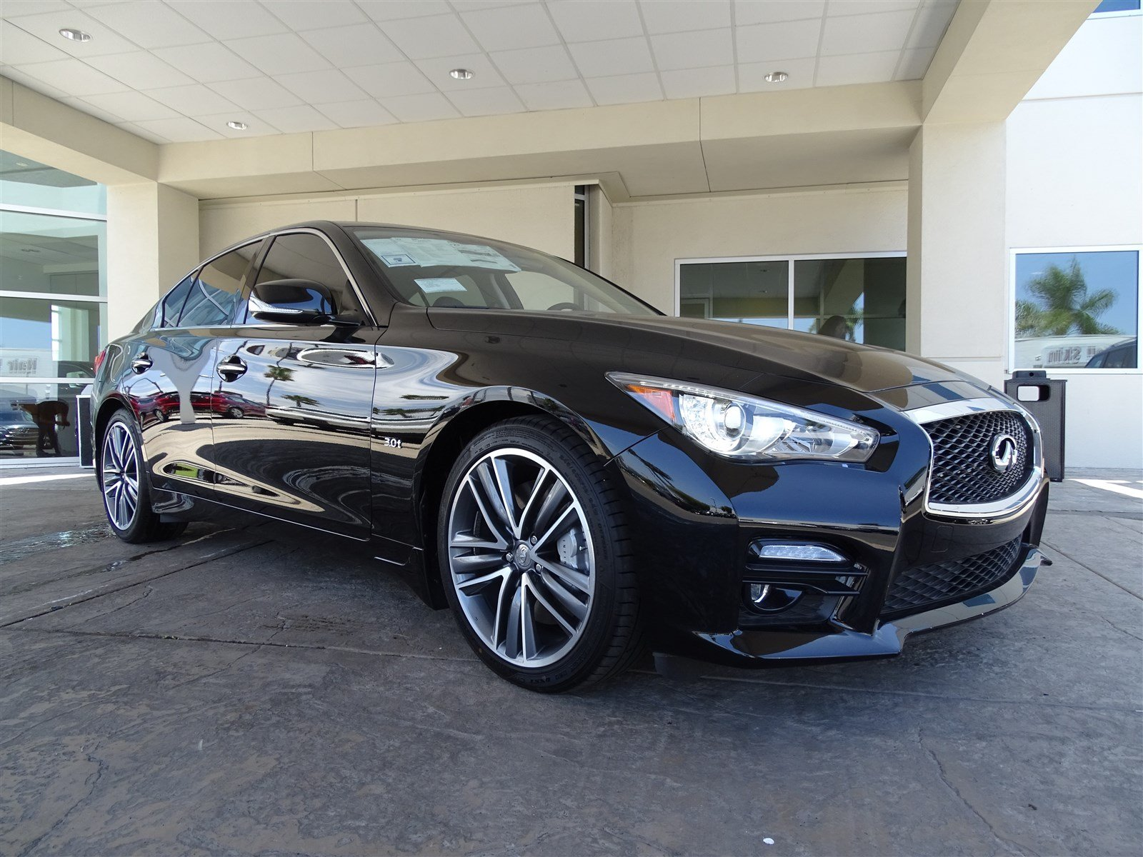 new 2017 infiniti q50 sport 4dr car in san diego 170816 kearny mesa infiniti. Black Bedroom Furniture Sets. Home Design Ideas